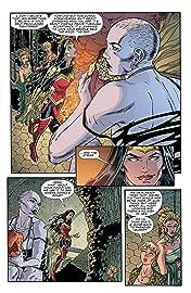 Wonder Woman (2011-2016) #43