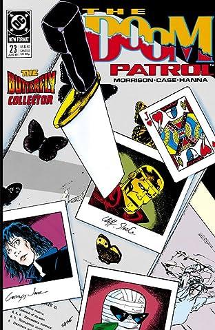 Doom Patrol (1987-1995) #23