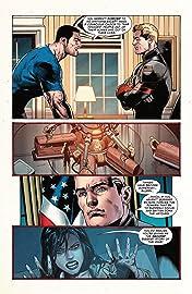 Superman/Wonder Woman (2013-2016) #20