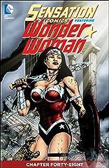 Sensation Comics Featuring Wonder Woman (2014-) #48