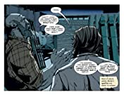 Fables: The Wolf Among Us #37