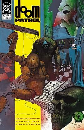 Doom Patrol (1987-1995) #27