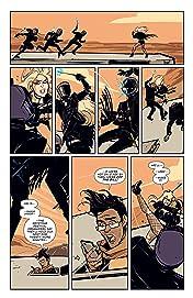 Black Canary (2015-2016) #3