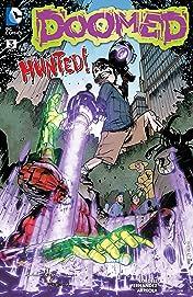 Doomed (2015) #3
