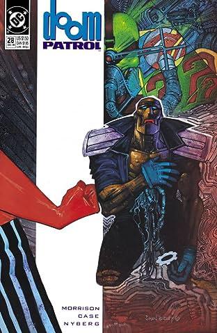 Doom Patrol (1987-1995) #28