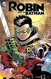 Robin: Son of Batman (2015-2016) #3
