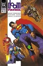 Doom Patrol (1987-1995) #29