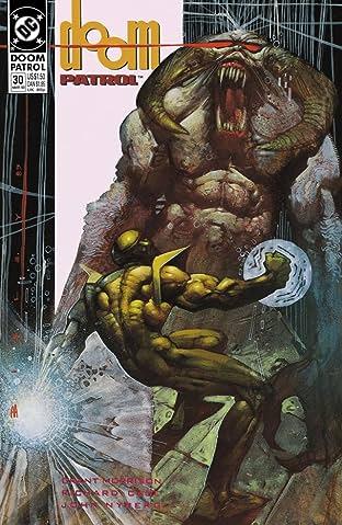 Doom Patrol (1987-1995) #30