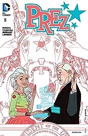 Prez (2015) #3