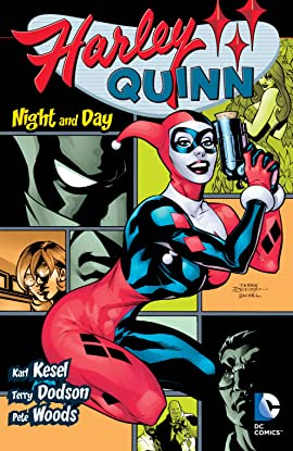 Harley Quinn (2000-2004) Vol. 2: Night and Day