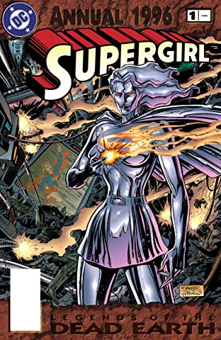 Supergirl (1996-2003): Annual No.1