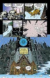 Doom Patrol (1987-1995) #33
