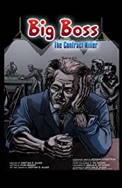 Big Boss: Gun for Hire Vol. 1: The Complete 5 Issue Mini-Series