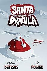 Santa vs Dracula