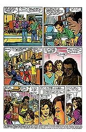 Harbinger (1992-1995) #8