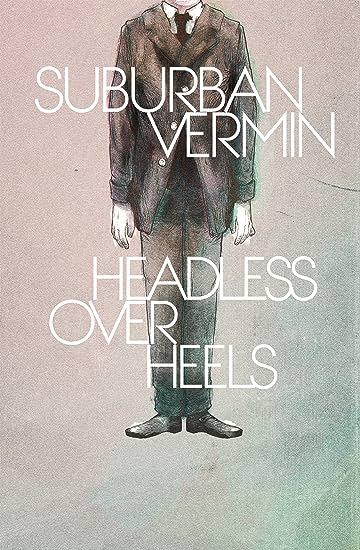 Headless Over Heels