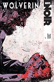 Wolverine Noir #1 (of 4)