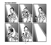 Roy's Boys Vol. 1: Year One