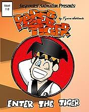 Paper Tiger #1.0