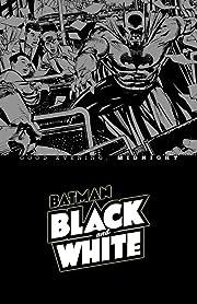 Batman Black & White: Good Evening, Midnight