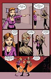 #IFightGhosts: The Spectromancer Chronicles #1