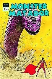 Monster Matador #3