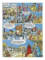 L'empereur du dernier jour Vol. 2: Joachim