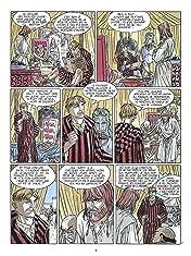 L'empereur du dernier jour Vol. 4: La croix et la bannière
