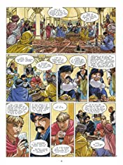 L'empereur du dernier jour Vol. 5: Les rançons de la gloire
