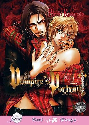 Vampire's Portrait Vol. 1
