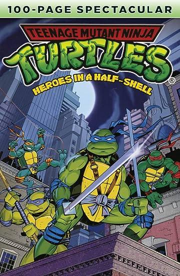 Teenage Mutant Ninja Turtles Archie 100-Page Spectacular