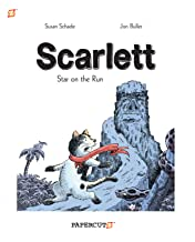 Scarlett Vol. 1: A Star on the Run