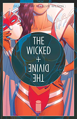 The Wicked + The Divine No.13