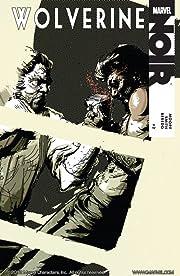 Wolverine Noir #2 (of 4)