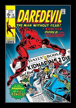 Daredevil (1964-1998) #75
