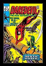 Daredevil (1964-1998) #76