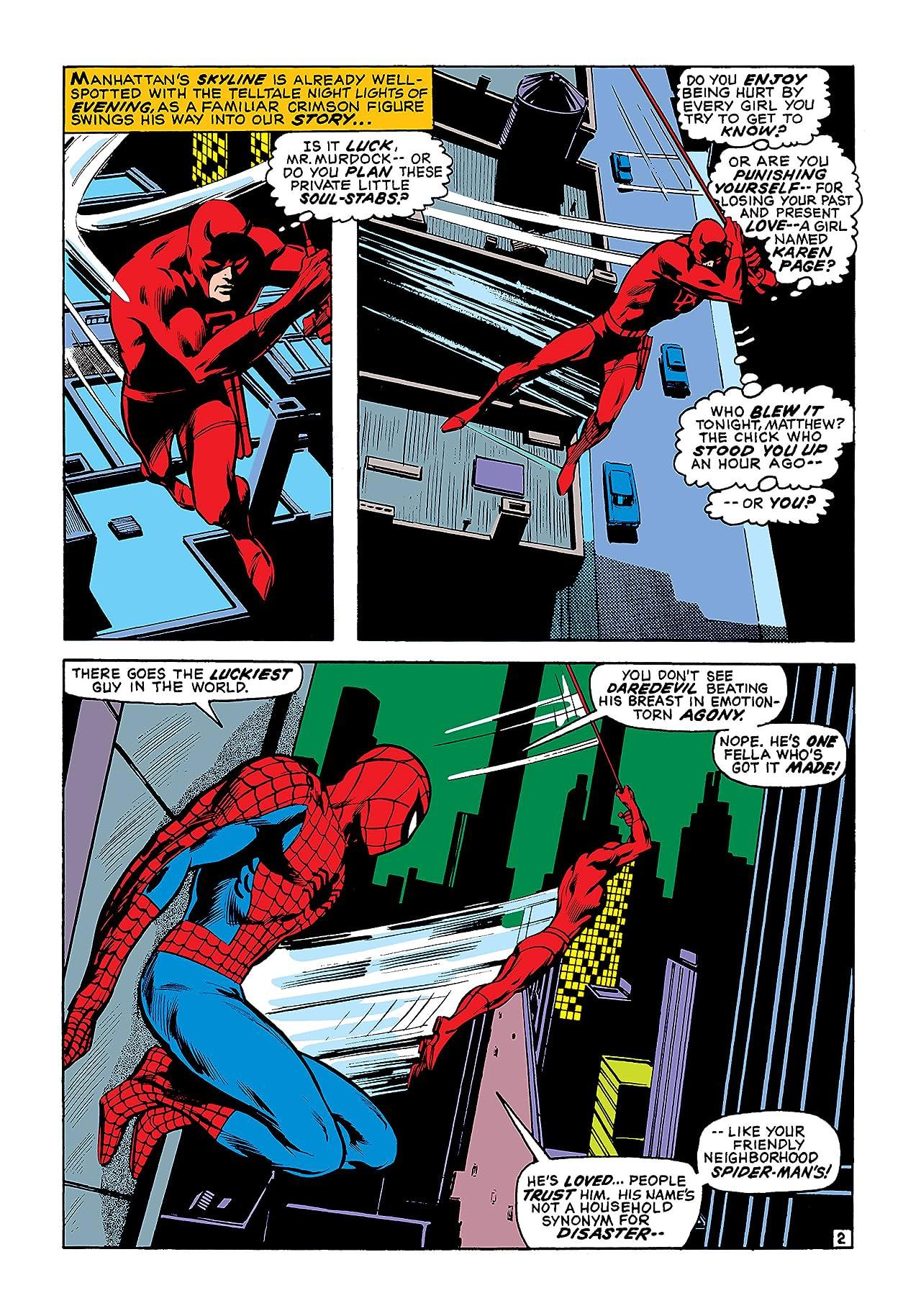 Daredevil (1964-1998) #77
