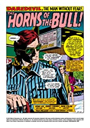Daredevil (1964-1998) #78