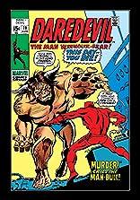 Daredevil (1964-1998) #79