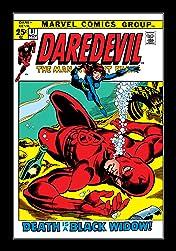 Daredevil (1964-1998) #81