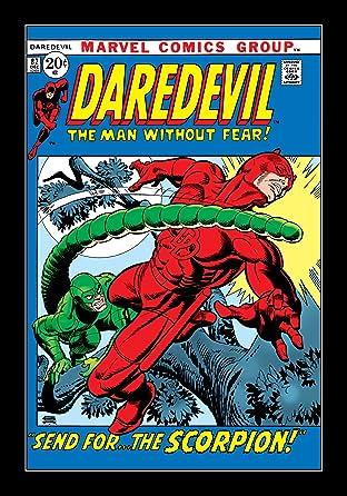 Daredevil (1964-1998) No.82