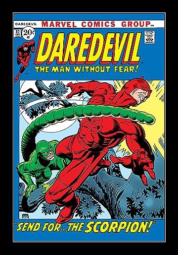Daredevil (1964-1998) #82