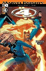 Marvel Knights: 4 (2004-2006) #9