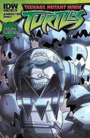 Teenage Mutant Ninja Turtles: Animated 2003 #3