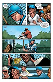 Marvel Knights: 4 (2004-2006) #15