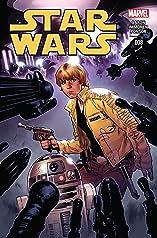 Star Wars (2015-) #8