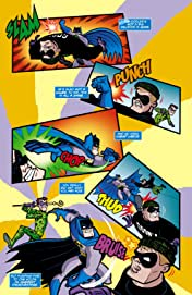 Batman: The Brave and the Bold #9