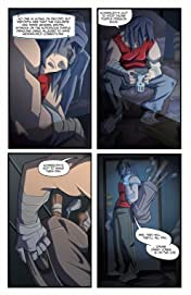 Teenage Mutant Ninja Turtles: Animated 2003 #4