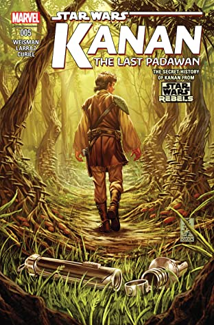 Kanan - The Last Padawan #5