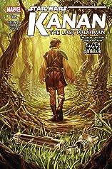 Kanan - The Last Padawan #5